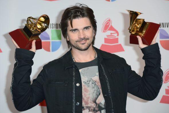 Juanes ha hecho historia con su talento.