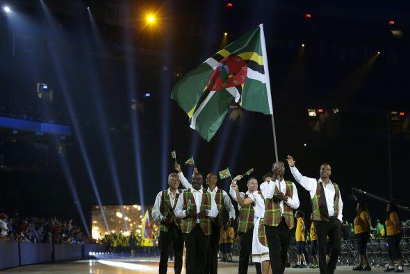 Espectacular inauguración de Panamericanos 262efb60880845ce9aad8ca17c4fa...