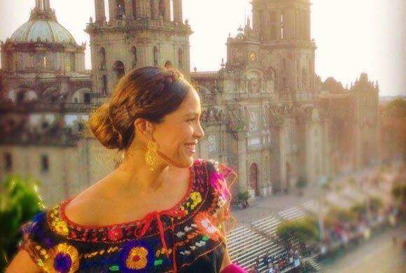 """""""Nunca olvides de donde vienes... Eso determina a donde vas! #VivaMexico..."""