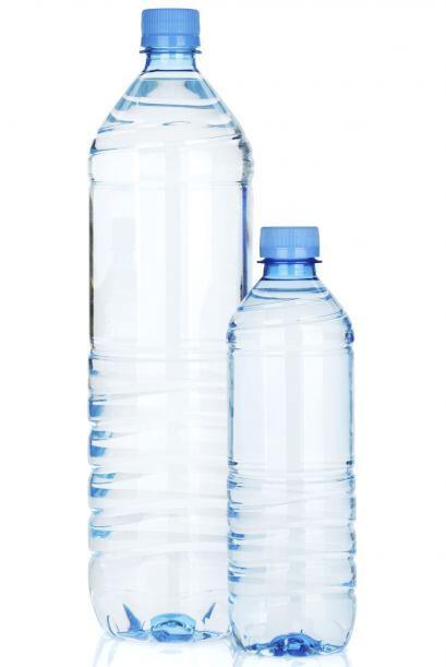 Reutilizable. Rocía agua oxigenada dentro de tu bolsa de compras...