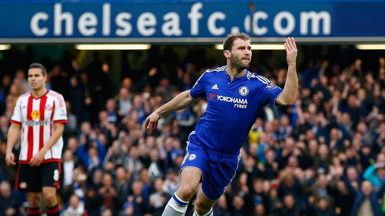 Chelsea ganó el primer juego sin Mourinho.