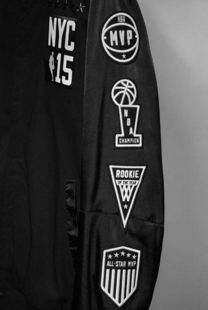 Los uniformes que que se utilizarán en el Juego de las Estrellas tienen...