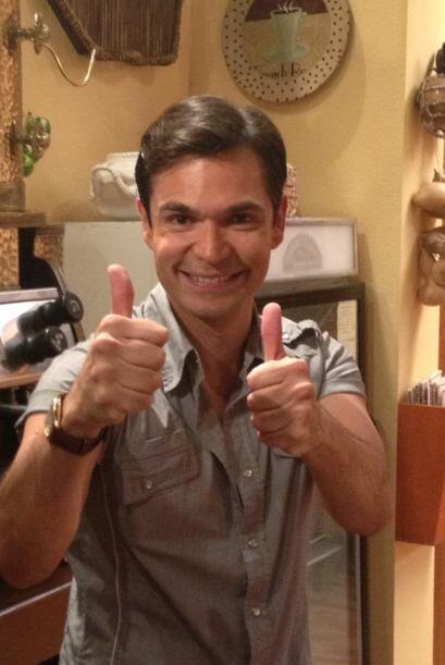 Luego de ese papel, Francisco participó en seis telenovelas más entre la...