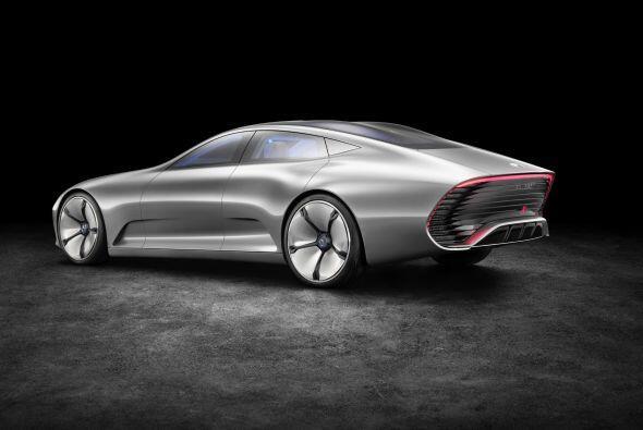 Es el primer vehículo de la firma que cuenta con la tecnología IAA (Inte...