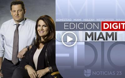Edición Digital Miami