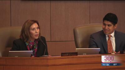Concilio de San Antonio toma decisión sobre la controversia de la Asociación de Bomberos