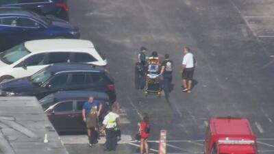 Un adulto y 26 estudiantes en Florida recibieron atención médica por dificultad para respirar