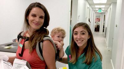 Médicos en Florida hacen de lo imposible algo posible por ayudar a Puerto Rico