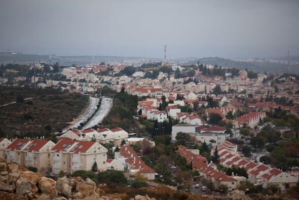 IEl plan E-1, aparcado hace años por Israel tras las fuertes presiones q...