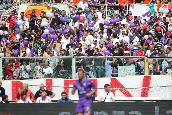 Otros dos goles de Alessio Cerci pusieron el 5-2 definitivo.