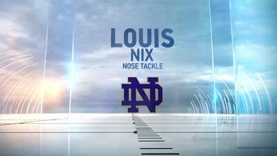 NFL Comparación: Louis Nix