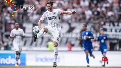 Eintracht Frankfurt ficha a David Abraham: el campeón del mundo con Messi que se convirtió en su primer capitán latino