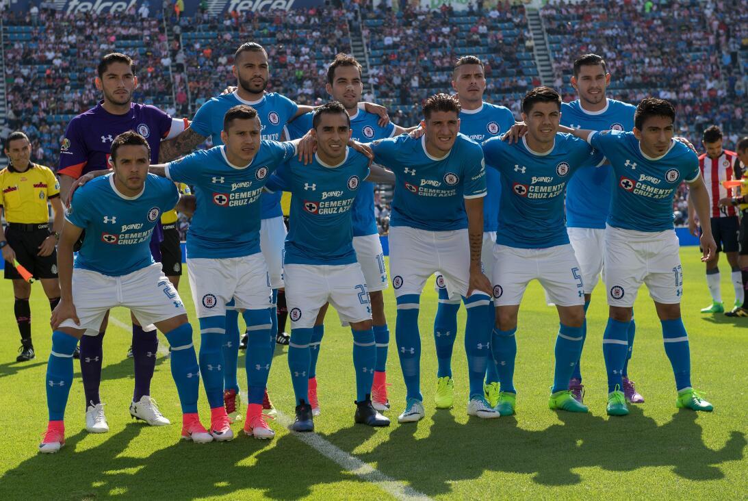 ¡Funcionó la Bruja! Cruz Azul venció 2-1 a Chivas 20170422_6183.jpg
