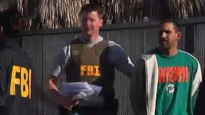 La operativo seguridad propinó duro golpe contra pandilla delictiva vinc...
