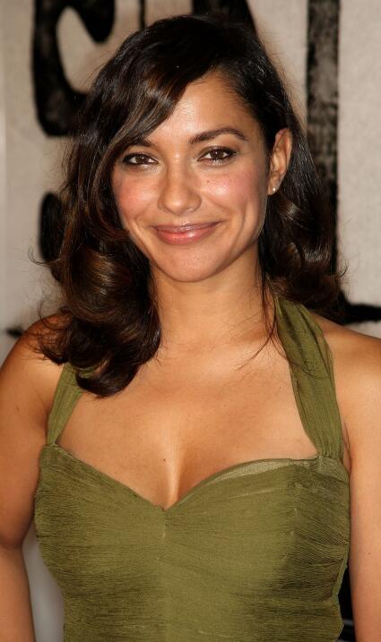 La actriz canadiense Larissa Gomes dijo a Los Angeles Times que durante...