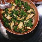 #Reto28: acompañamientos saludables y deliciosos para que las ensaladas dejen de ser aburridas