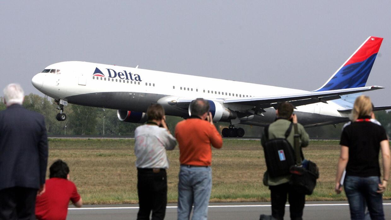 Delta Airlines fue una de las empresas que cortó lazos esta semana con l...