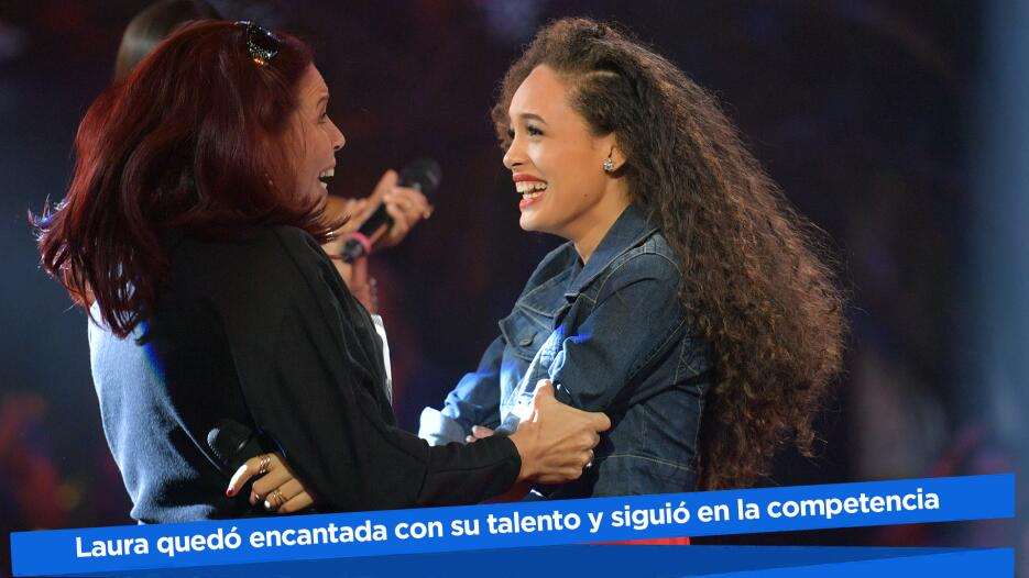 ICYMI: No todo fue felicidad en el segundo show de La Banda   La Banda 1...