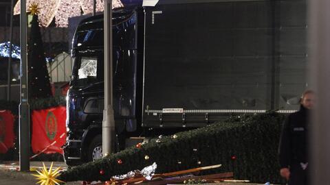 Autoridades investigan como posible ataque terrorista el incidente en Be...