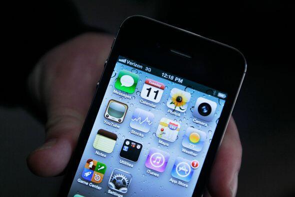 El iPhone 4 estaría disponible a partir del 10 de febrero. El precio com...