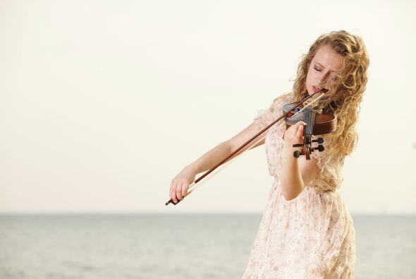 Escucha música que te ayuda a la relajación y la concentración.  Haz uso...