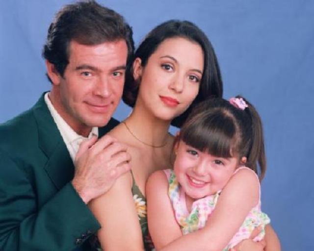 Mariana Botas telenovelas