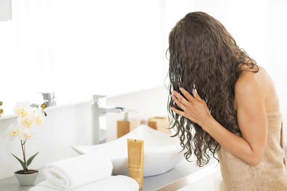 Repara tu cabello efectos verano