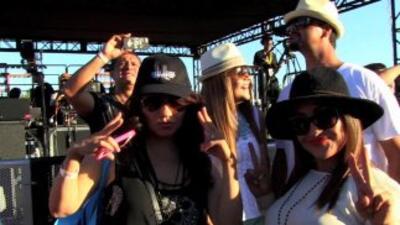 Uforia Music Festival 2014 Teaser