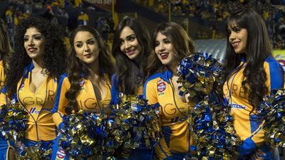 La belleza de la liguilla del fútbol mexicano