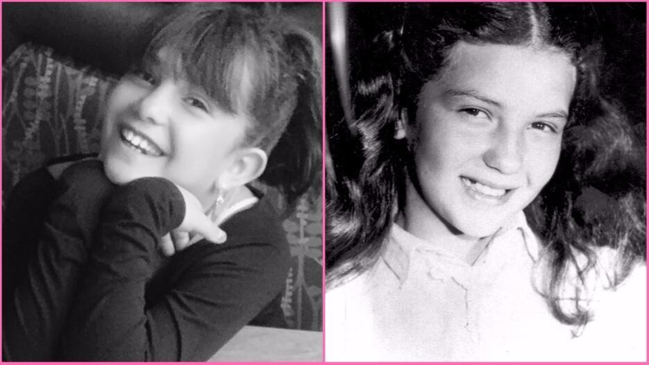 Thalía y sus clones, ¿a quién se parece más?