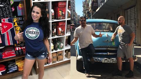 BMF en Cuba