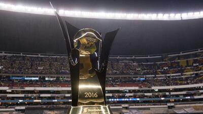 Inicia la Liga de Campeones y Concacaf busca un nuevo campeón