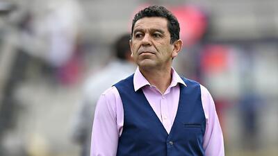 Pese a gran actuación de González, Patiño priorizó el accionar colectivo