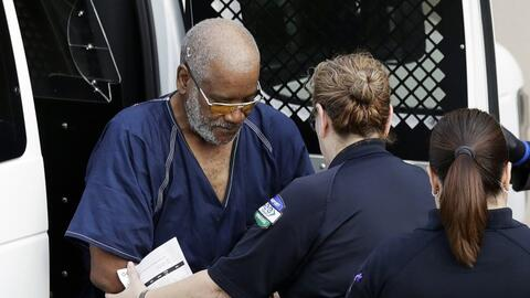 James Matthew Bradley Jr., 61, faces up to life imprisonment.