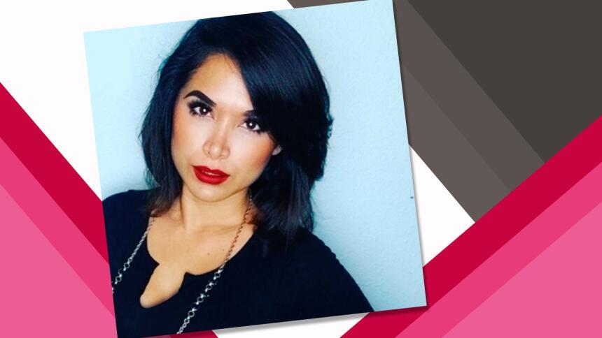 Mayra Muñoz: Esta salvadoreña que audicionó en Los Ángeles fue la primer...