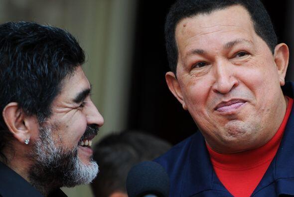 Tras haber anunciado la ruptura en las relaciones con Colombia, la tensi...