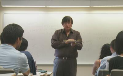 La Universidad Rice de Houston ofrece curso para prevenir asaltos y acos...