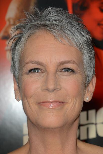 23- Jamie Lee Curtis.  La popular actriz escondía sus resentimientos en...