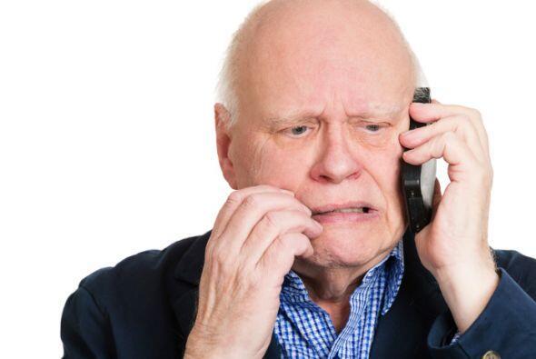 Teléfono Móvil: Si no ha comprado uno es porque no entiende como funciona.