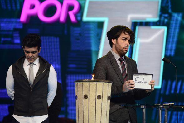 Tanto Raúl como José votaron contra Espiridión.