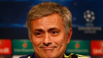 El entrenador portugués afirma que el PSG lo buscó en su época al frente...