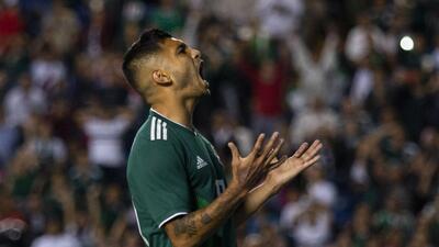 Argentina vs. México: Live, TV Channel, Live Stream international friendly