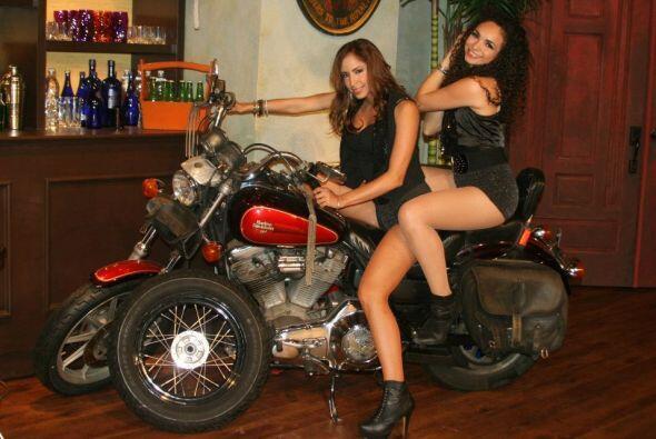 Él que se adueñe de esta moto será muy afortunado pues traerá a muchas c...