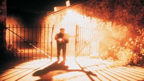 ¡Sintoniza Noticias Univision 65 y gana pases para Terror Behind the Walls!