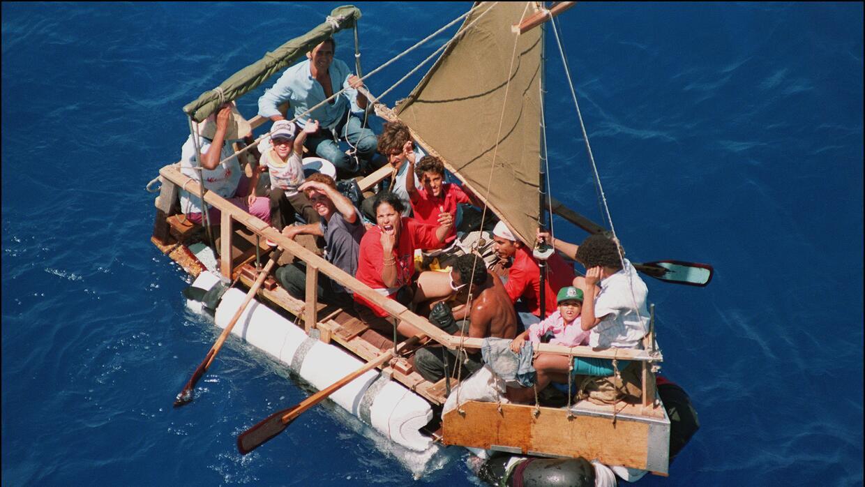 Alrededor de 37,000 cubanos en EEUU tienen orden de deportación.