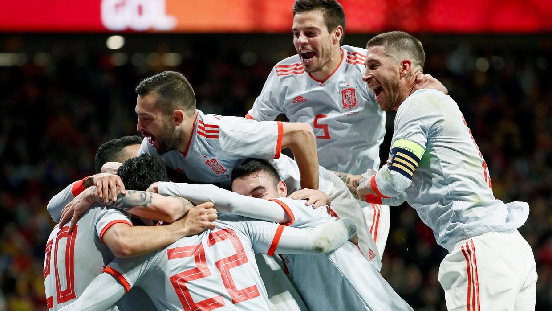 No solo fue España, los memes también le dieron una goliza a Argentina 6...