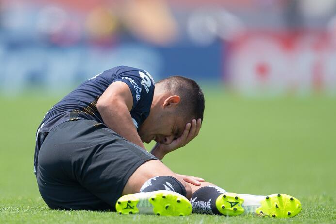 Reprobados y con cero en conducta: Pumas perdió con Puebla 20170507_2108...