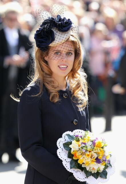 Princesa Beatrice de York
