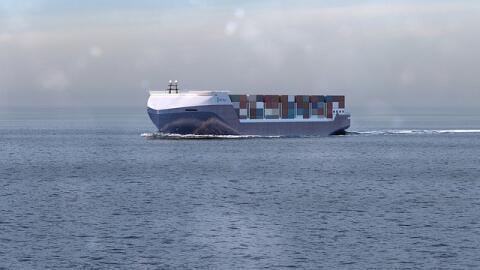 Los prototipos de buques autónomos de Rolls-Royce ya no necesitan...