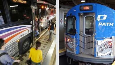 Los  'super commuters' tardan más de 90 minutos todos los días en llegar a sus trabajos
